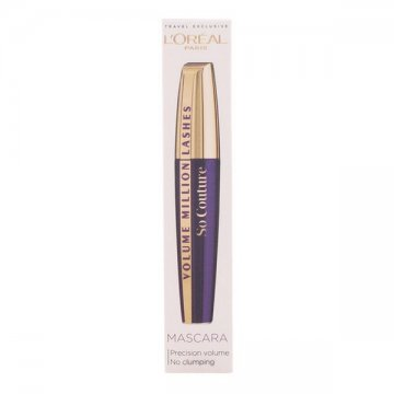 Volume Effect Mascara Million Lashes L'Oreal Make Up (9 ml)