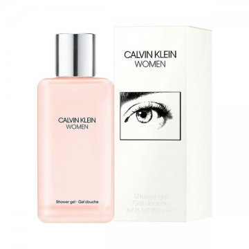 Sprchový gel Women Calvin Klein (200 ml)