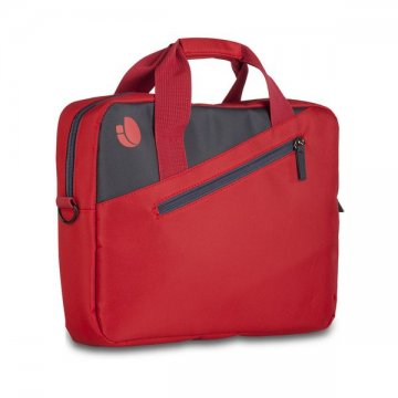 Pouzdro na notebook NGS Ginger Red GINGERRED 15,6
