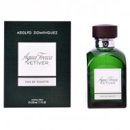 Men's Perfume Agua Fresca Vetiver Adolfo Dominguez…