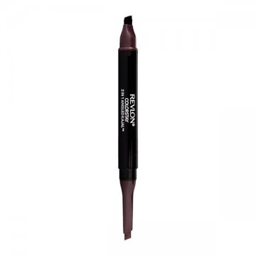 Eye Pencil Angled Kajal 2 In 1 Revlon - 101 - onix