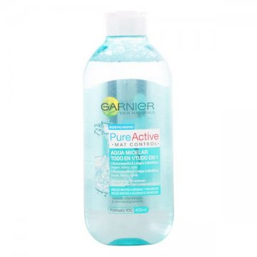 Odličovač Pure Active Garnier - 400 ml