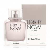 Men's Perfume Eternity Now Calvin Klein EDT - 30…