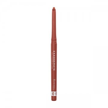 Konturka na rty Exaggerate Automatic Rimmel London (3,9 g) - 063 - East end Snob