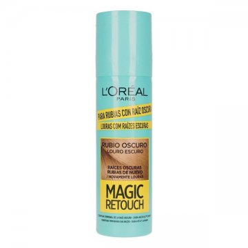 Makovač Kořínků Magic Retouch L'Oreal Make Up Tmavá blond (75 Ml)