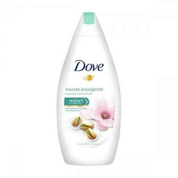 Sprchový gel Purely Pampering Dove (500 ml)