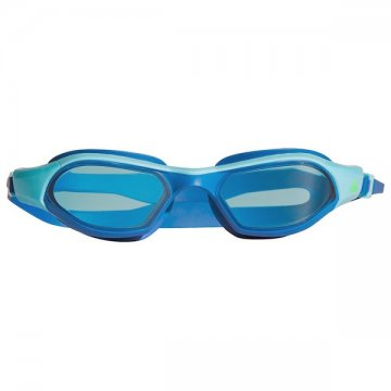 Adult Swimming Goggles Adidas Persistar 180 Modrý (Jednotná velikost)