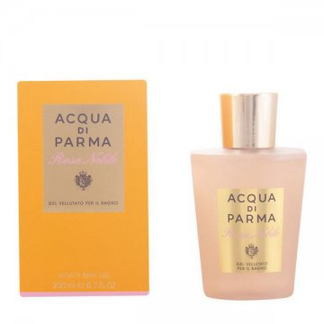 Sprchový gel Rosa Nobile Acqua Di Parma (200 ml)