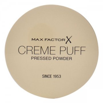 Compact Powders Creme Puff Max Factor - 55 - candle glow
