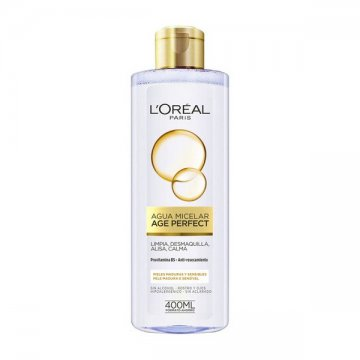 Micelární voda Age Perfect L'Oreal Make Up (400 ml)