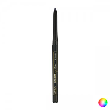 Eyeliner Le Liner Signature L'Oreal Make Up - 02-blue denim
