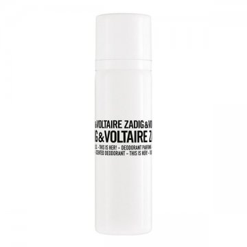 Deodorant sprej This Is Her Zadig & Voltaire (100 ml)