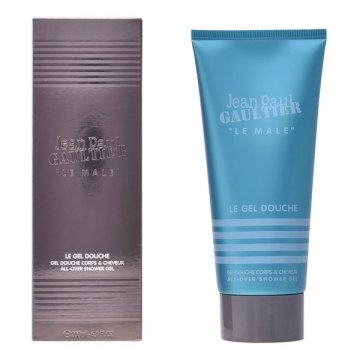 Sprchový gel Le Male Jean Paul Gaultier (200 ml)