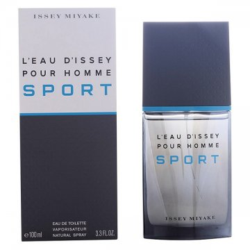 Men's Perfume L'eau D'issey Homme Sport Issey Miyake EDT - 50 ml