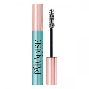 Mascara Paradise Extatic Intense Volume L'Oreal Make Up Waterproof