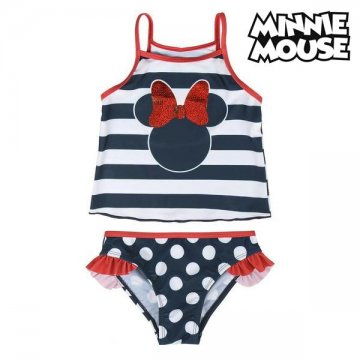 Bikiny Minnie Mouse 73821 - 7 roků