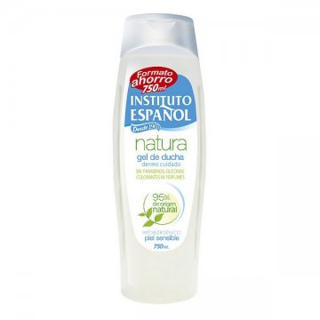 Sprchový gel Natura Instituto Español (750 ml)