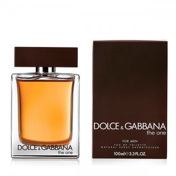 Men's Perfume The One Dolce & Gabbana EDT - 150 ml