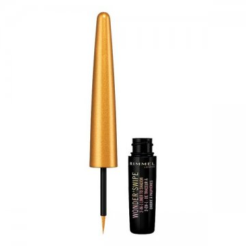 Eyeliner Wonder Swipe Rimmel London - 010 - after shave