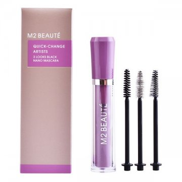 Mascara 3 Looks M2 Beauté (6 ml)