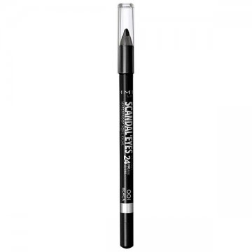 Eye Pencil Scandaleyes Rimmel London - 010 - deep